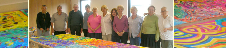 Patchway arts and crafts club