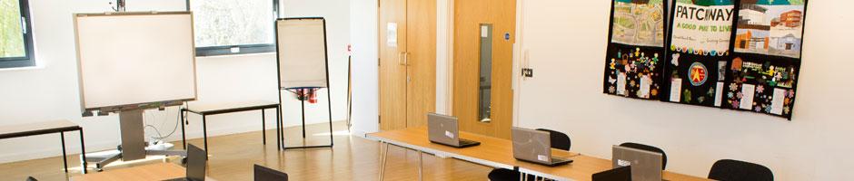 Coniston Community Centre Room Hire