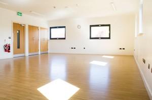 coniston community centre room four