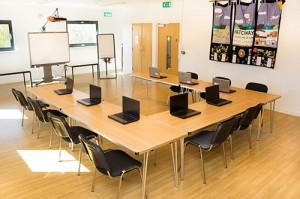 coniston community centre room three