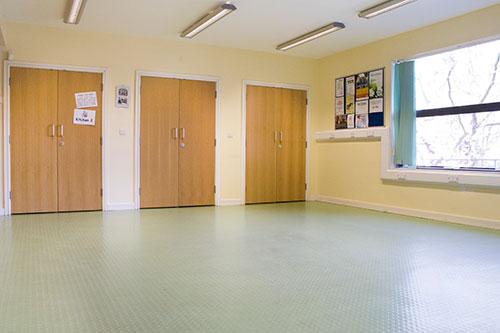 coniston community centre room two